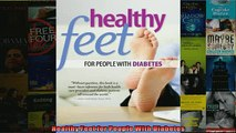 FREE PDF  Healthy Feet for People With Diabetes  DOWNLOAD ONLINE