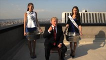 4 times Donald Trump touted his charitable giving