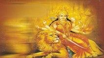 Maiya De Dar Te    Sherawali Di Chunariya   Navratri Special Song   Moxx Music Pvt Ltd