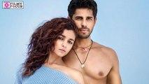 Sidharth Malhotra To Romance Alia Bhatt In Aashiqui 3 - Filmyfocus.com