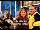 "Emilio Scotto: Tribute/Homenaje ""The Longest Ride: My Ten-Year 500,000 Mile Motorcycle Journey"""