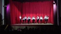 I am an albatraoz - Las Zapatillas Rojas, Gala Danza 2016