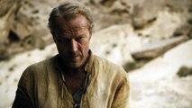 TV : Découvrez des images inédites de Game of Thrones