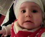 00:07 What happens when baby with the father What happens when baby with the father by AzaadPakistan 1,503,827 views 00:07  Parrot Recites Kalima   Amazing Parrot Recites Kalima Amazing by funoncamera 69,279 views 00:14 Mojza-Allah Ka Mojza-New Mojza - M