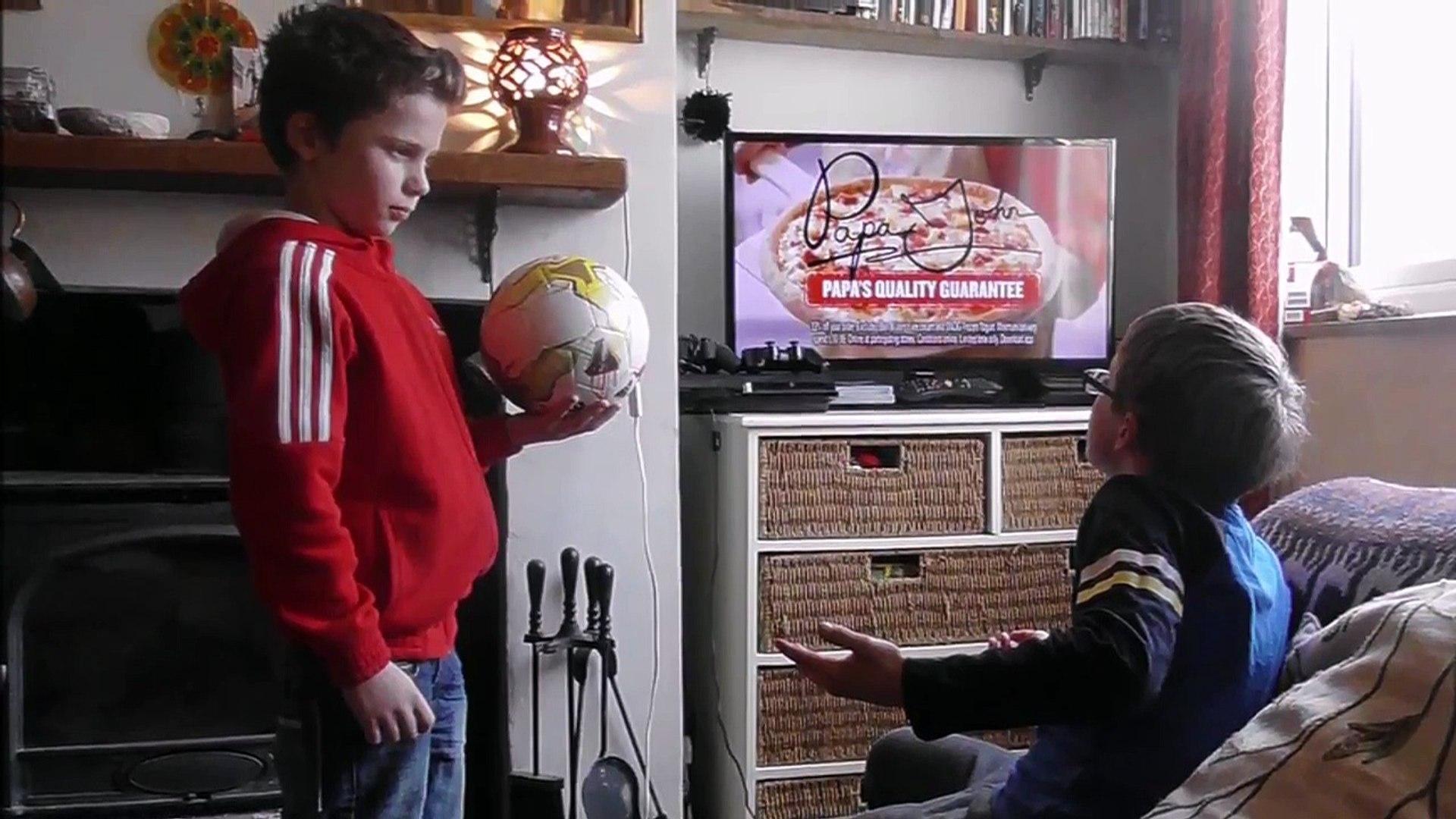 PSL_B2_L10 TV Shows: Watching TV