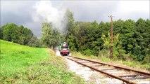 20 let Zubrnické museální železnice