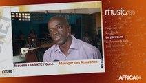 MUSIC24 - Moussa Moise DIABATE
