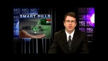 Smart Pills, The Edible tracking Pills