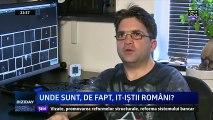 Tot mai mulți români renunţă la locul de muncă din corporaţie, îşi fac cont pe o platformă online şi lucrează de acasă, direct cu angajatorii de peste Ocean sau din Europa.
