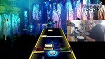 Paramore - Crush Crush Crush l Rock Band 3 Expert Drums FC GS*Drumcam