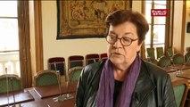 Michèle André, présidente PS de la commission des finances du Sénat, annonce l'« audition publique » de Frédéric Oudéa, DG de la Société générale