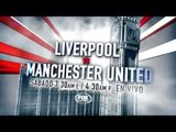 FA Cup: Liverpool v Manchester United 1/28 & Arsenal v Aston Villa 1/29