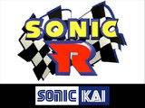 Sonic R Music: Diamond In The Sky