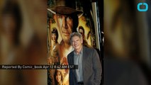 Harrison Ford Will Be Only Actor To Play Indiana Jones