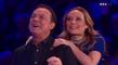 Julien Lepers et Caroline Vigneaux très taquins dans Money Drop ! - ZAPPING TÉLÉ DU 12/04/2016