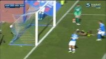 3-0 José Callejón Goal Italy  Serie A - 10.04.2016, SSC Napoli 3-0 Hellas Verona