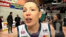 Landerneau Bretagne Basket accède au 1/2 finale de Ligue 2