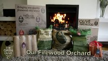 Organic Eco Firelighters - The Green Olive Firewood Co