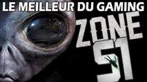 ZONE 51, quelques infos à savoir !