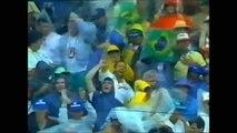 Formula 1 1991 Brazilian Grand Prix - Ayrton Senna Wins!!