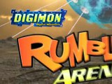 Digimon Rumble Arena [Intro] (Sony Playstation)