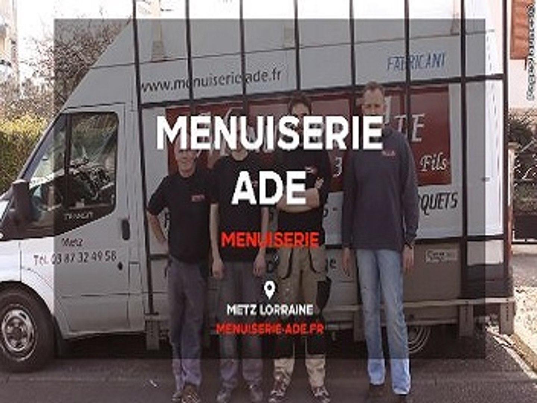 Menuiserie De France Merignac menuisier – a metz dans le département de la moselle (57) – ade menuiserie