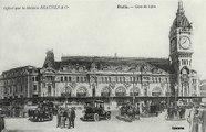 Les 7 Merveilles des Expositions universelles - La Gare de Lyon