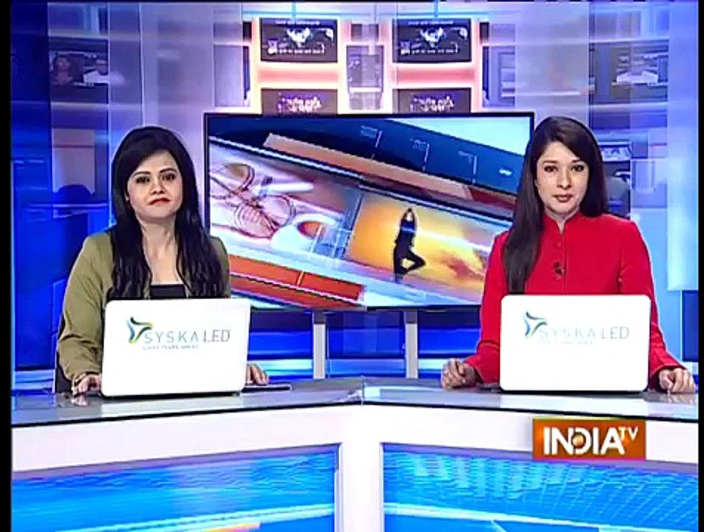 India TV News : Ankhein Kholo India | February 28, 2016