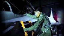 JF-17 Thunder is in Action Pakistan Air Force New Video 2016