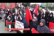 Yıldırım: Türk halkı İsrail'in PKK'nın arkasında olduğunu biliyor