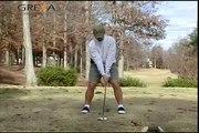 Grexa Golf Playing Lesson - Wildwood Green Golf Club - M.M. 11/27/11