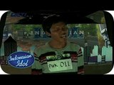 BUS AUDITION - Audition 1 (Purwokerto) - Indonesian Idol