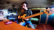 Oasis - Supersonic (bass cover + TAB) - Vidéo dailymotion