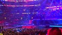 WWE Wrestlemania 32 The Undertaker Entrance Live AT&T Stadium
