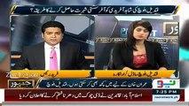 Aap Imran Khan say hee shaadi kiyun karna chaahti hain... Qandeel Baloch