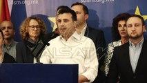 Zaev: Vendimi i Ivanovit, grusht-shtet për Maqedoninë