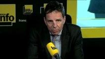 Geoffroy Roux de Bézieux (Medef) : « Surtaxer les CDD est absurde »