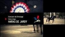 Le Petit Journal du Grand National - Dressage 2ème étape à Jardy