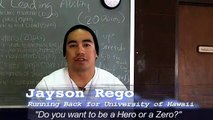 Get Recruited for Football - Recruiting Videos