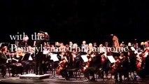 Michael Butterman discusses 'Symphonic Soundtracks'