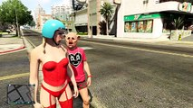 GTA 5 Online Funny Moments!   Deluxe 4 Seems Different! GTA V Funny Moments! KYR SP33DY