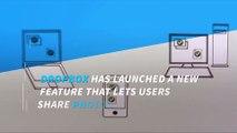 Dropbox lands file sharing deal with Facebook Messenger