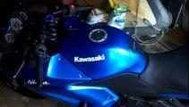 2008 Kawasaki Ninja 250R Review