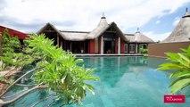 Trou aux biches Resort & Spa - Mauritius - Beachcomber Hotels