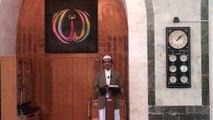 Surat Al-Baqarah (57-61) Khutba, by Dr. Habib-ur-Rahman Asim (Juma 08-04-16) HD