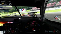 GT6 Gran Turismo 6   IA Super GT300 Championship   Race 1 Deep Forest Raceway