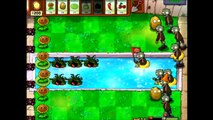 Plants vs Zombies - Part 7 - Squash, Fire and Bombs
