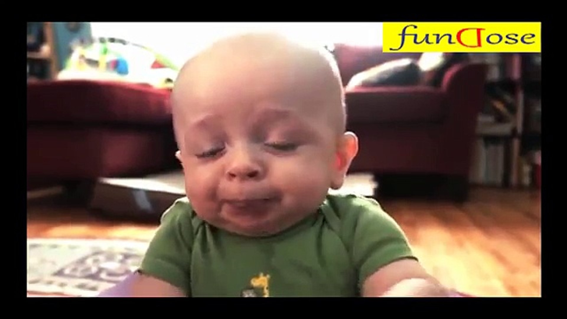 Cute Baby Videos Funny | Cute Baby | 2016