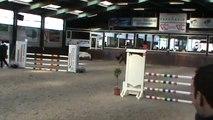 B Barrage Oosteind de eerste prijs