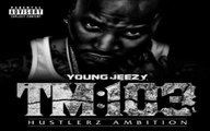 Young Jeezy - Trapped (Feat. Jill Scott)